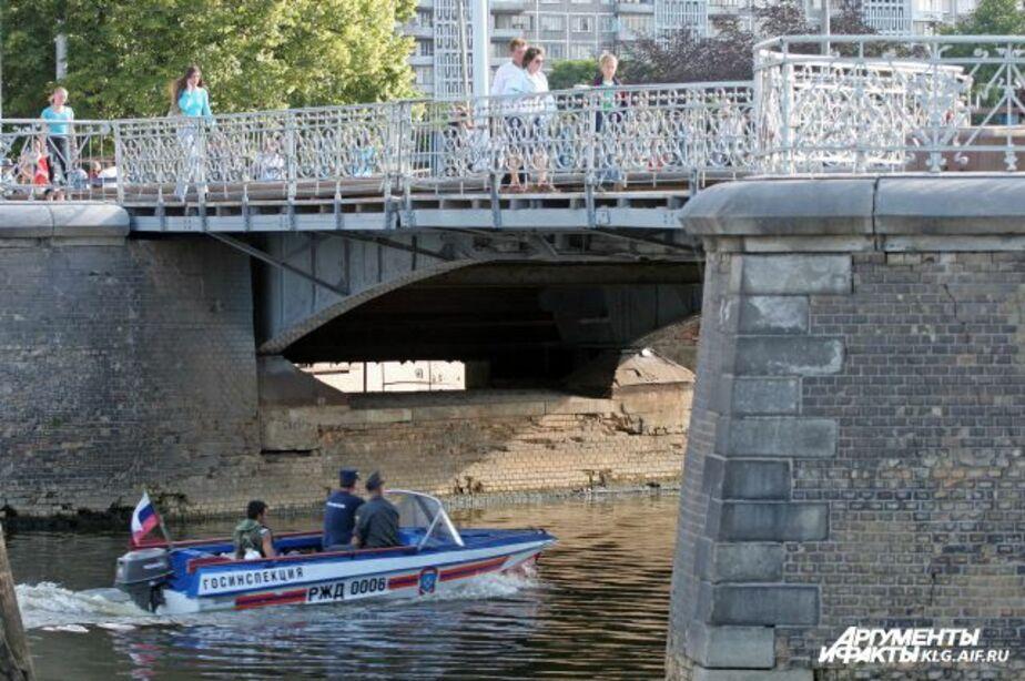 Высокий и Деревянный: как скажется реконструкция на уникальных мостах Кёнигсберга - Новости Калининграда