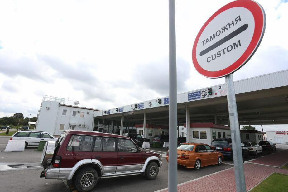 Польское МВД: после отмены МПП калининградцы стали тратить в Польше ненамного меньше - Новости Калининграда