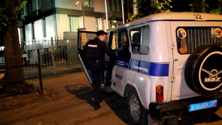 Госдуме предложили расширить права полицейских - Новости Калининграда