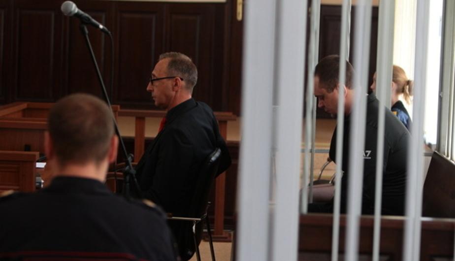 Расследование ДТП 2004 года с участием Сергея Кривченко не прекратили - Новости Калининграда