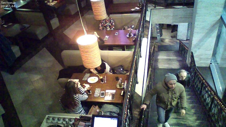 """В Калининграде двое неизвестных распылили газ из баллончика в ресторане """"Табаско"""" (фото, видео) - Новости Калининграда"""