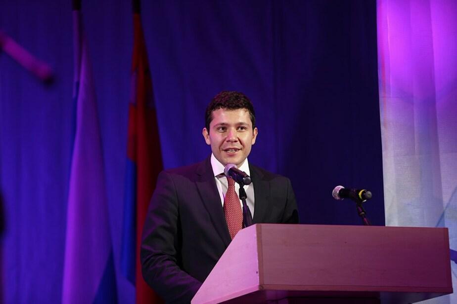 Фото: сайт министерства здравоохранения Калининградской области