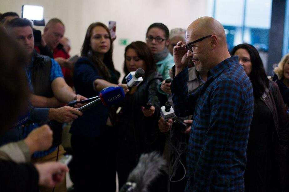 Бондарчук снимет в Калининграде еще один фильм - Новости Калининграда