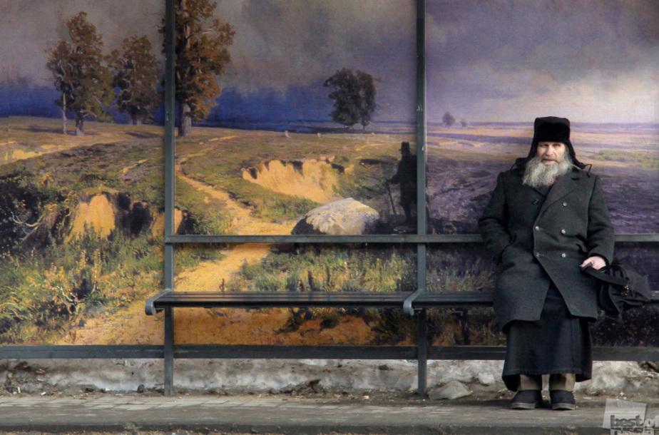 В Калининграде открылась фотовыставка Best of Russia-2014 - Новости Калининграда
