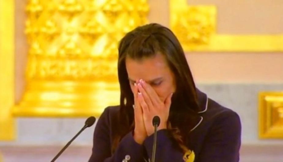 Елене Исинбаевой окончательно отказано в допуске к Олимпийским играм  - Новости Калининграда