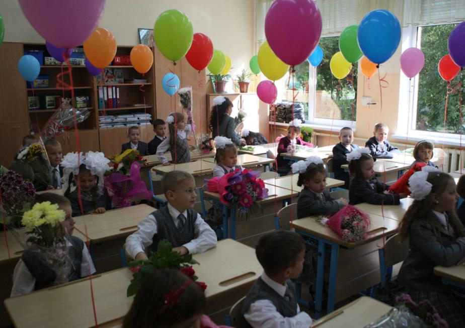 1 сентября в школы региона пошли 11 тысяч первоклассников - Новости Калининграда