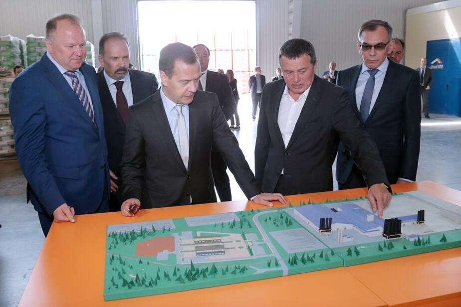 Бизнесмен: Введение пошлин на ввоз стройматериалов позволит местной стройиндустрии развиваться - Новости Калининграда