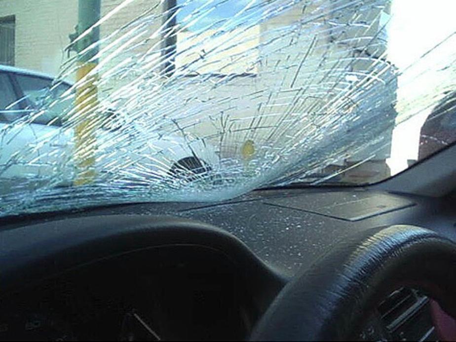 В Калининграде разбили 10 машин на парковке в подвале  - Новости Калининграда