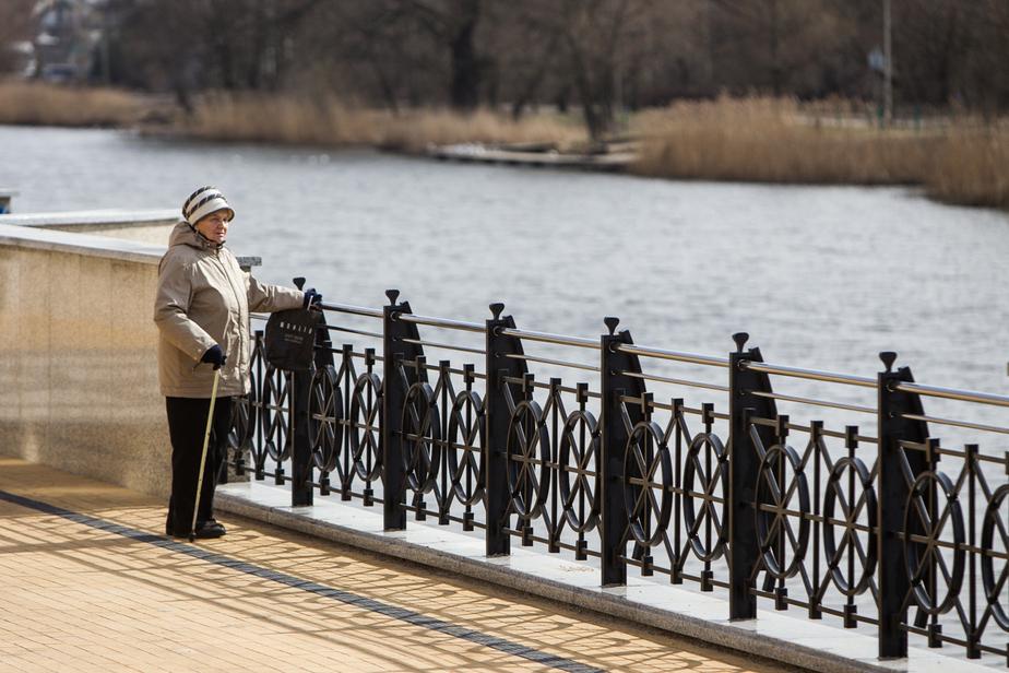 Синоптики обещают калининградцам тёплую неделю - Новости Калининграда