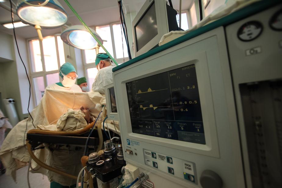 В Калининграде расходы на высокотехнологичные операции за год выросли на 100 млн руб. - Новости Калининграда