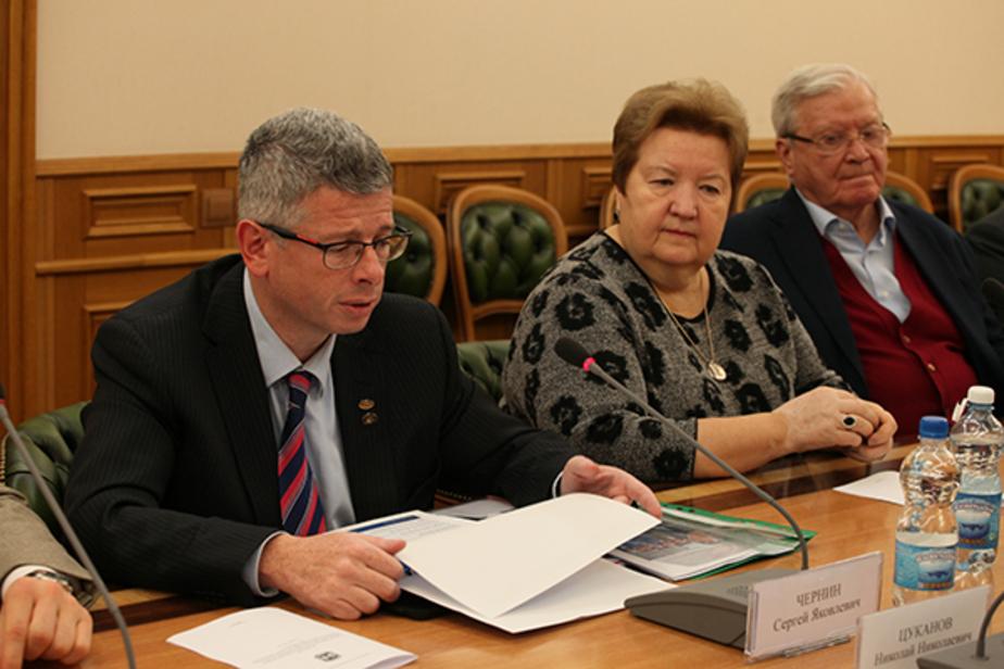 Итальянская компания планирует начать производство газового оборудования в Калининграде