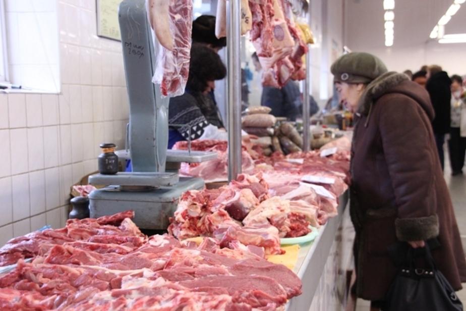 Приведут ли новые правила убоя скота к повышению цен на мясо в Калининграде