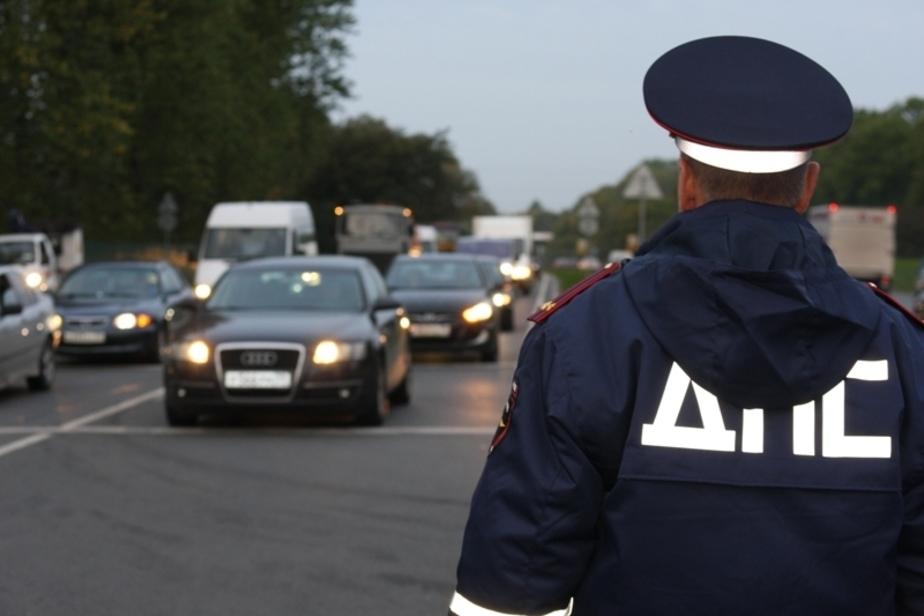 91 калининградский водитель отработал штраф на общественно полезных работах