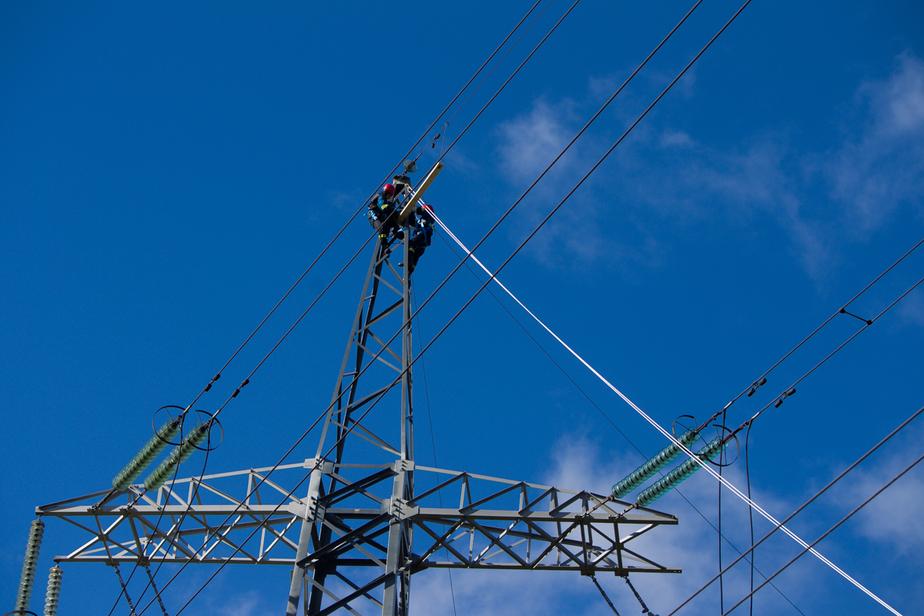 В Гурьевском районе почти две тысячи жителей остались без электричества - Новости Калининграда