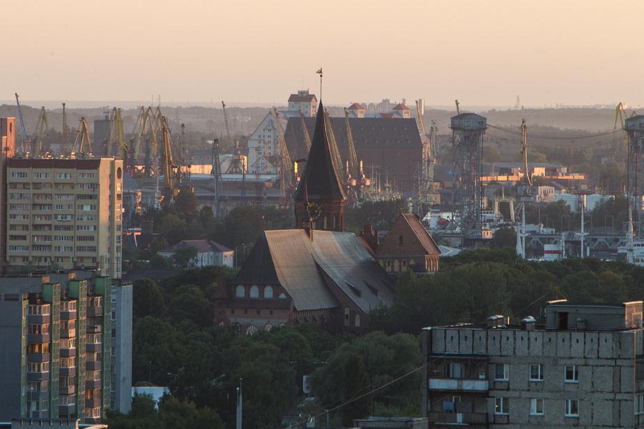 Минпромторг: Калининградская область получает особую поддержку