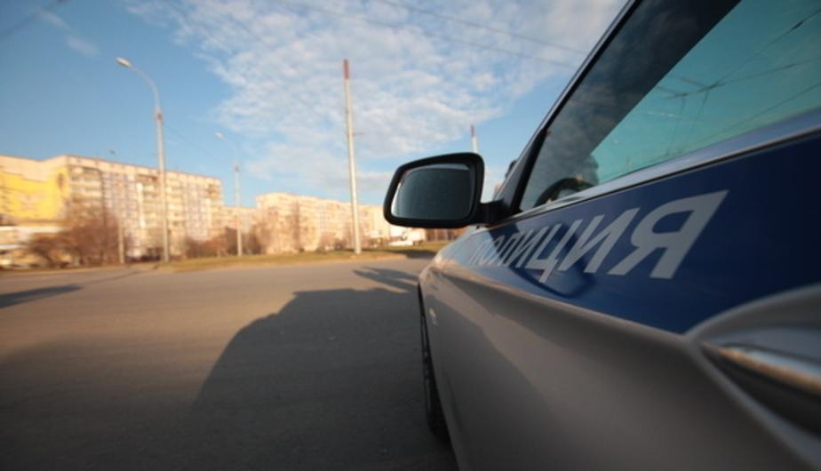 ГИБДД: в Ушаково сбит пешеход, ребёнка в коляске не было - Новости Калининграда