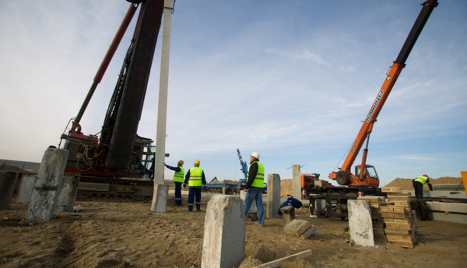 Строительство энергообъектов в Калининграде к ЧМ-2018 завершится к концу 2017 года  - Новости Калининграда