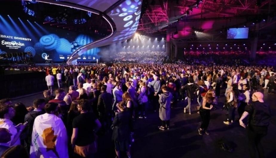 Фото: официальный сайт Евровидения-2017