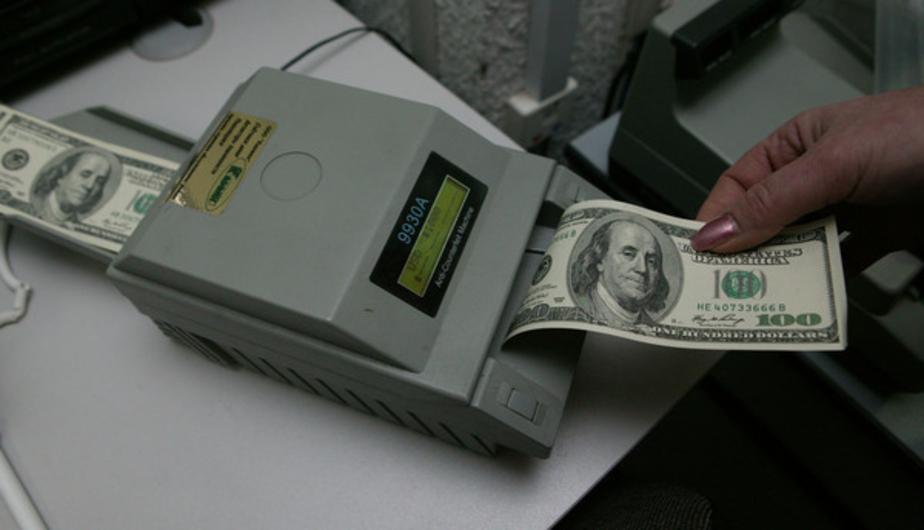 Центробанк: в России растет количество поддельных долларов, евро и юаней - Новости Калининграда