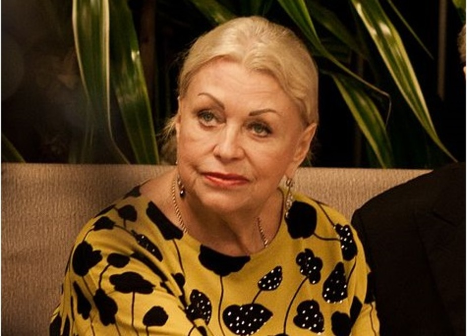 Супругу актёра Караченцова лишили прав за пьяное вождение - Новости Калининграда