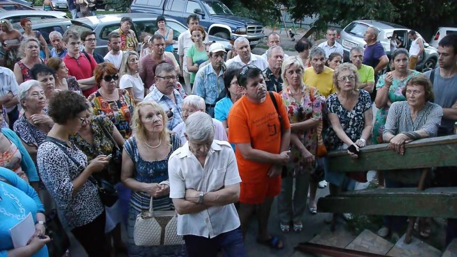 С жителями дома №70 на Московском проспекте заключат договоры соцнайма к октябрю - Новости Калининграда