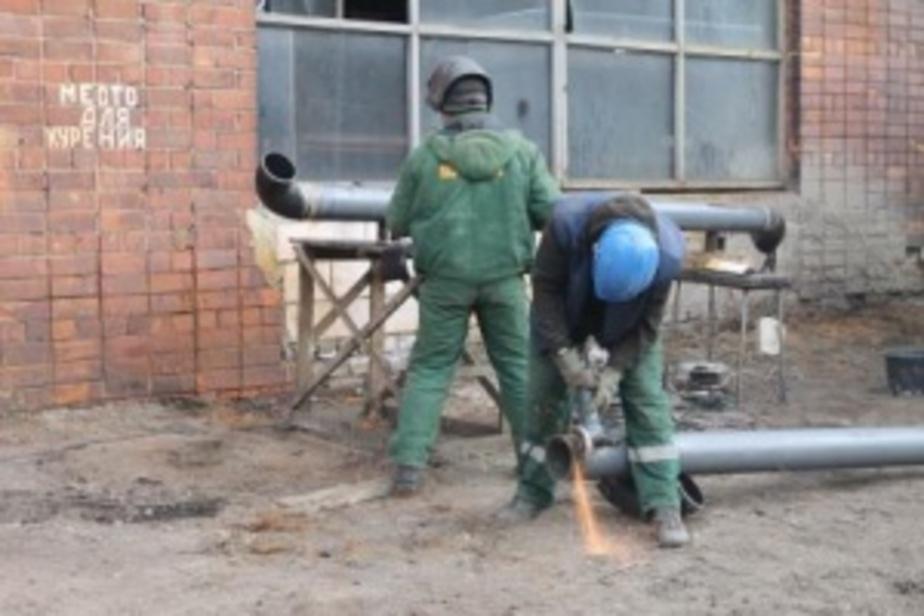 В Калининграде ликвидируют пять угольных котельных - Новости Калининграда