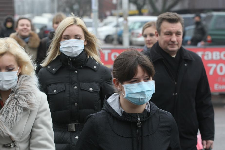В Калининграде умерла женщина, у которой был свиной грипп