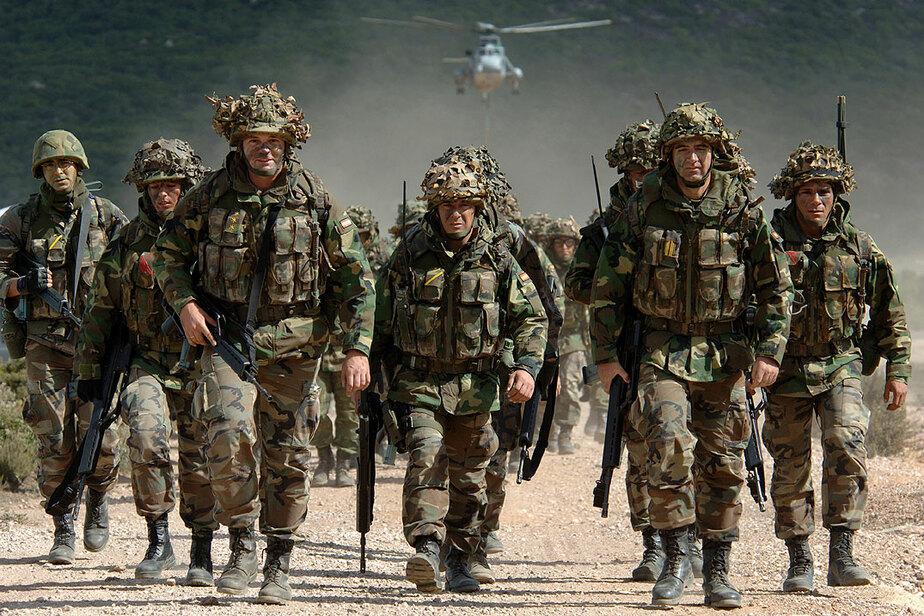 Германия поддержала размещение вооружений США в странах Балтии и Польше - Новости Калининграда