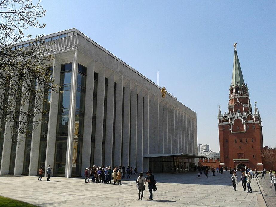 """В Кремле потребовали извинений от американского журналиста, назвавшего Путина """"убийцей"""" - Новости Калининграда"""