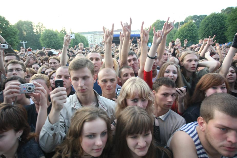 """В День молодежи калининградцам предлагают заняться ушу и """"посмотреть страху в глаза"""" - Новости Калининграда"""