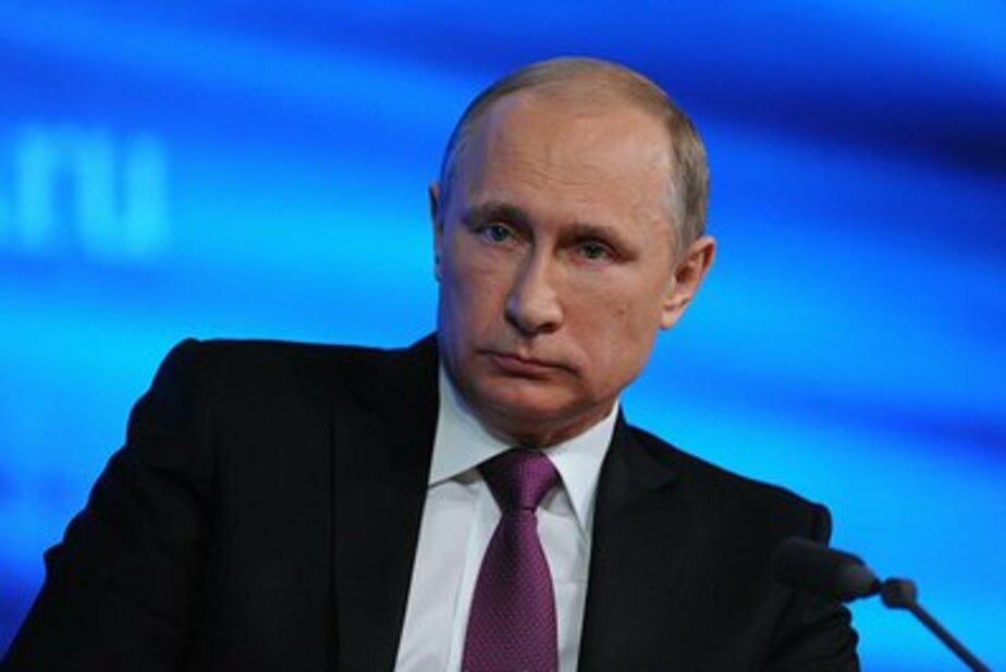 Путин и НАТО готовят заявления в связи с крушением российского СУ-24 в Сирии