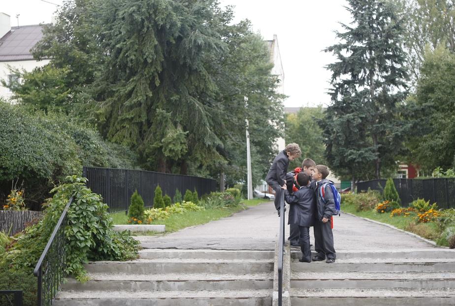 Силанов: За 10 лет в Калининградской области количество школьников увеличится на 18 тысяч  - Новости Калининграда