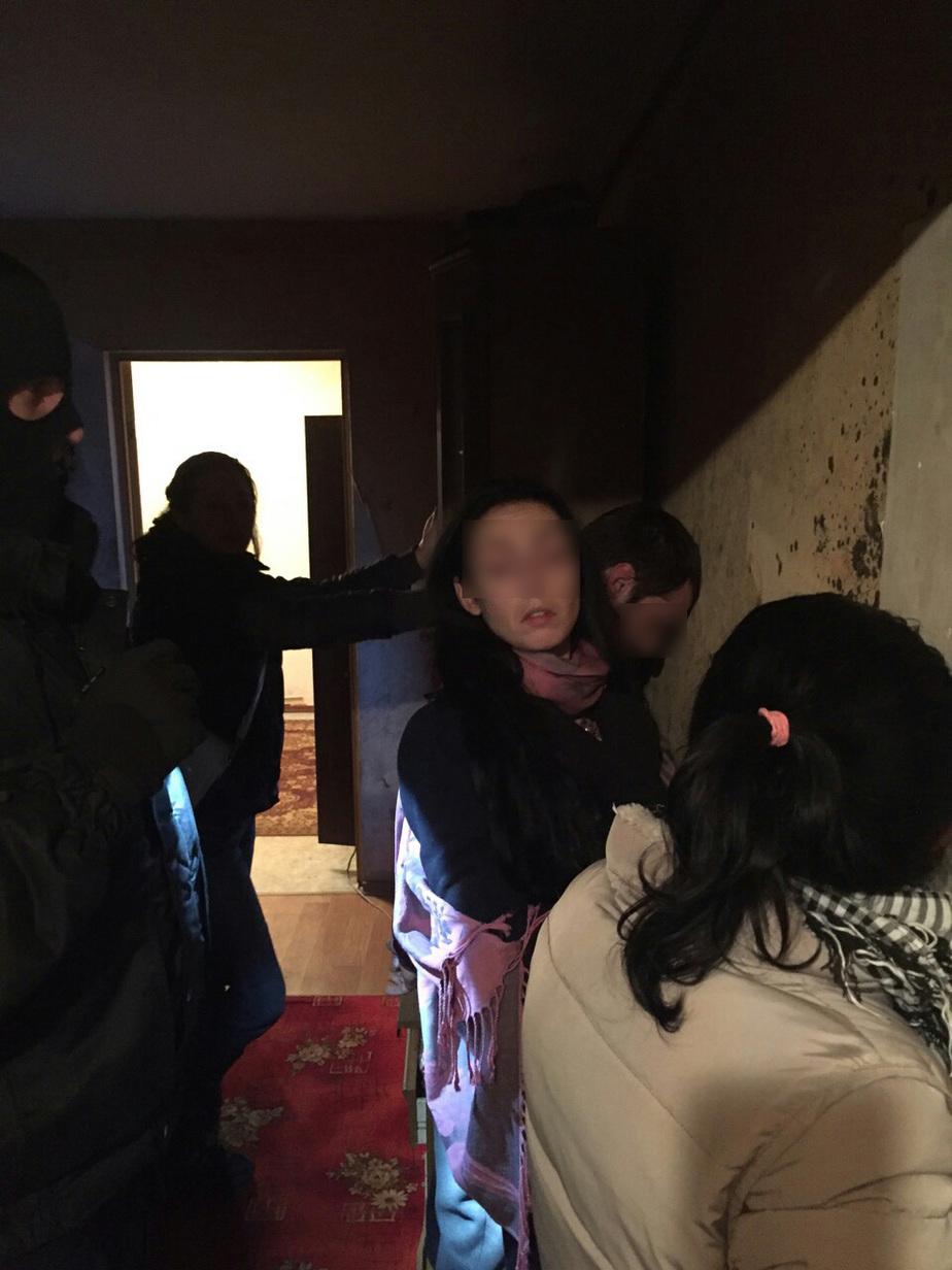 """В Калининграде нашли квартиру, где готовили смертельный наркотик """"крокодил"""" - Новости Калининграда"""