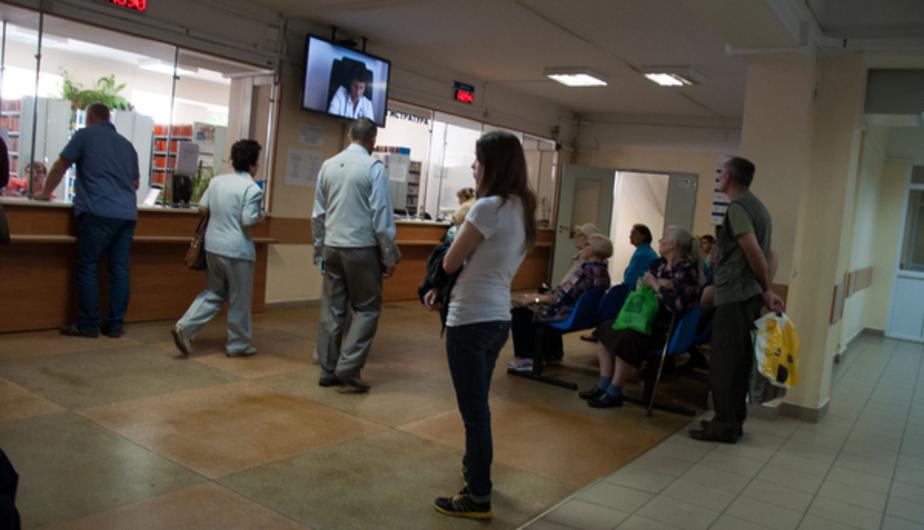 В правительстве планируют обязать неработающих граждан делать платежи на ОМС - Новости Калининграда