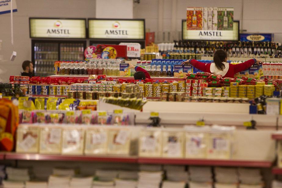 Вице-спикер Госдумы предложил ввести продкарты на социально значимые продукты - Новости Калининграда