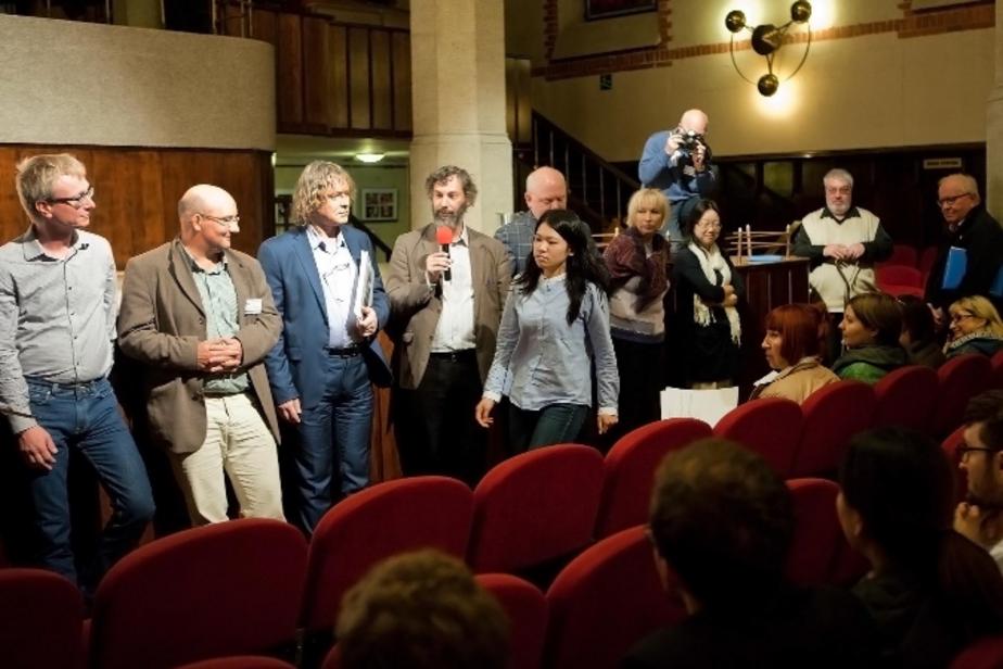 На Международном конкурсе органистов в Калининграде победила японка - Новости Калининграда