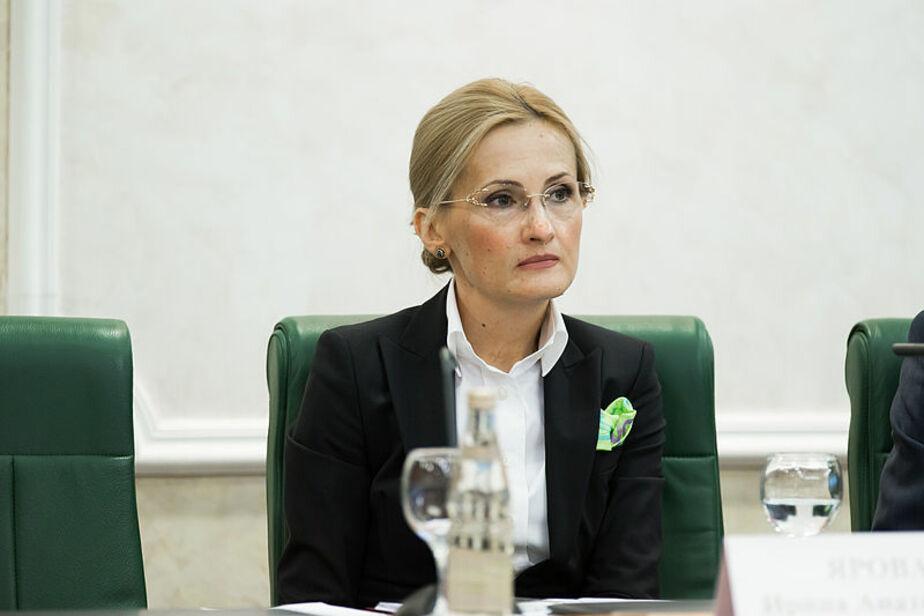 """Amnesty International назвала """"пакет Яровой"""" нарушением прав человека  - Новости Калининграда"""