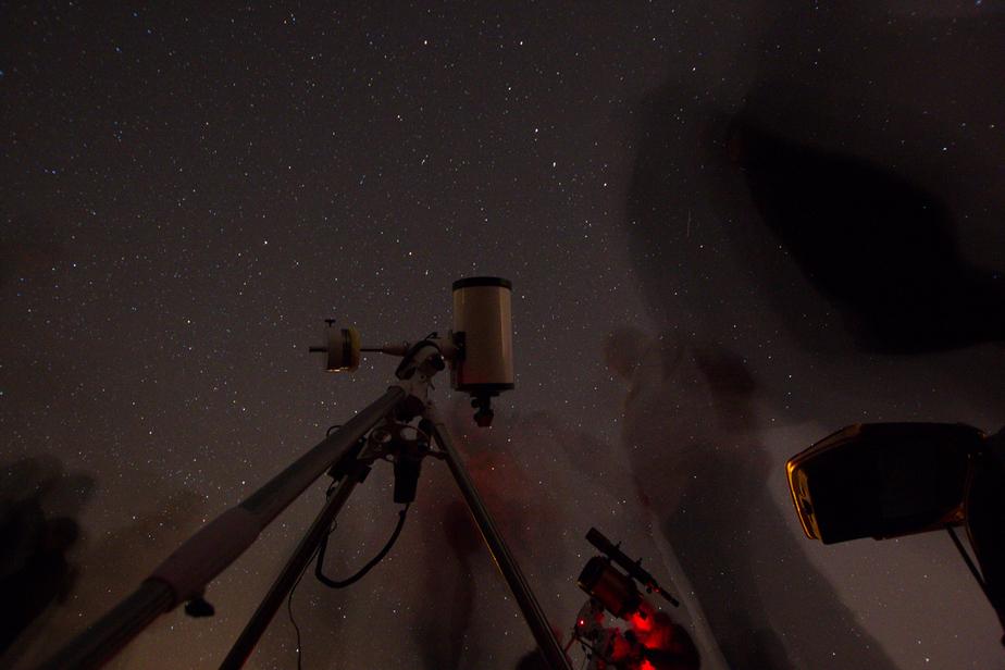 В январе калининградцы увидят Парад планет, звездопады и кометы - Новости Калининграда