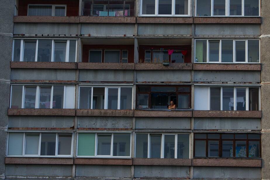Калининградские полицейские, задерживая насильника, нашли у него автомат Калашникова - Новости Калининграда