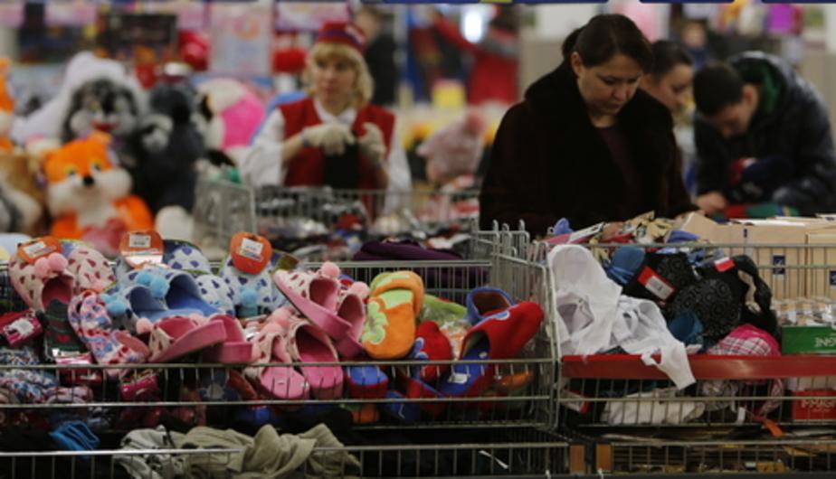 В России разработают памятку для посетителей супермаркетов - Новости Калининграда
