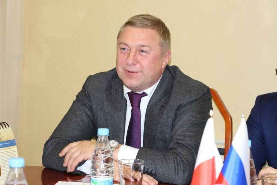 Ярошук: В рамках программы приграничного сотрудничества планируется продолжить благоустройство Макс-Ашманн-парка - Новости Калининграда