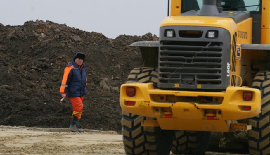 Власти Калининграда изъяли 7 участков для строительства дороги до Чкаловска - Новости Калининграда