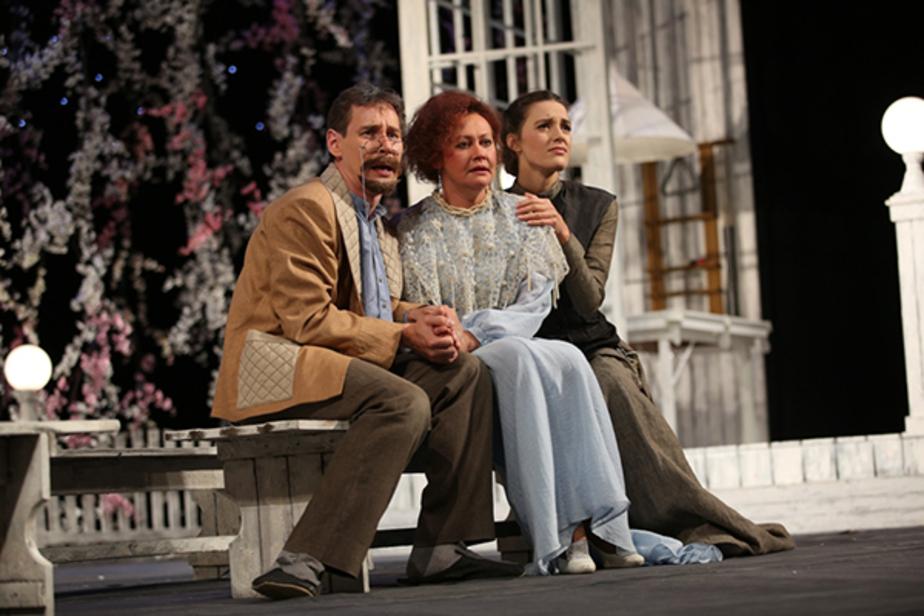 Жители региона выберут лучших калининградских актёров