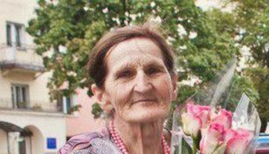 Пропавшая в Калининграде 83-летняя пенсионерка вернулась домой - Новости Калининграда