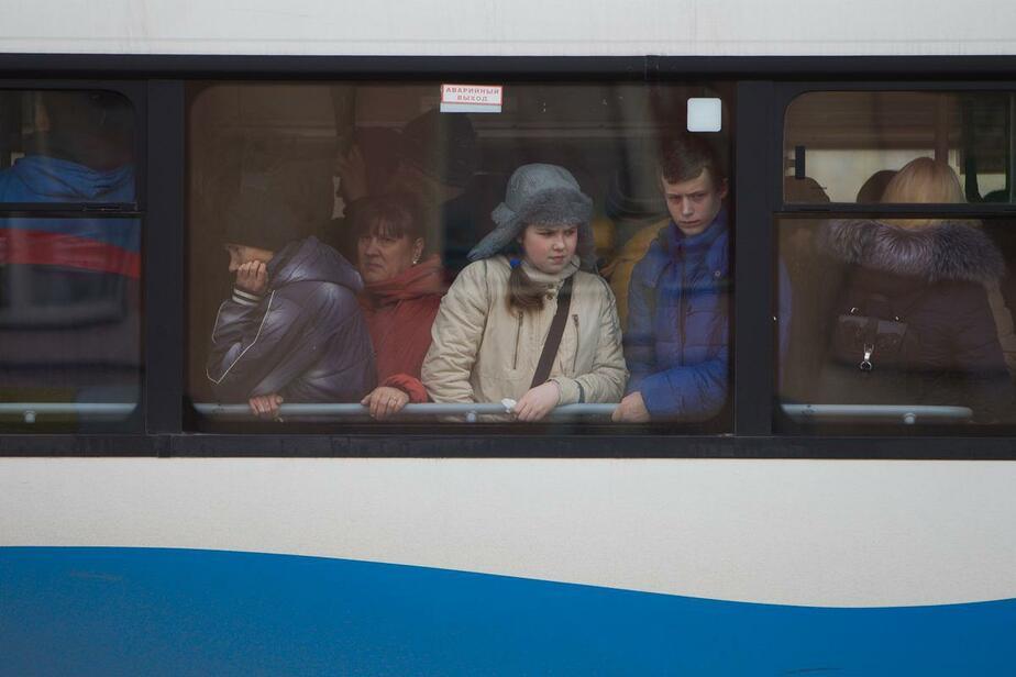 Батурина об инциденте в Гурьевске: Расскажите детям, что кондуктор не имеет права высадить безбилетного пассажира    - Новости Калининграда