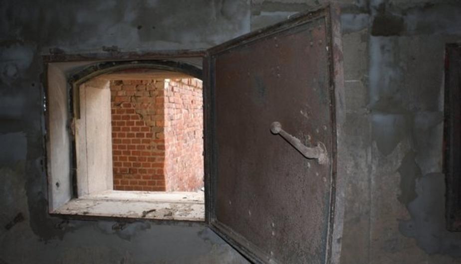 Мэрия получила из федеральной собственности участок под бомбоубежищем на проспекте Победы