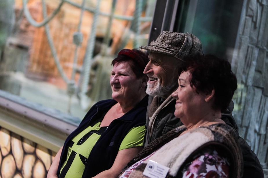 В первый день октября пенсионеров в зоопарк Калининграда пустят бесплатно - Новости Калининграда
