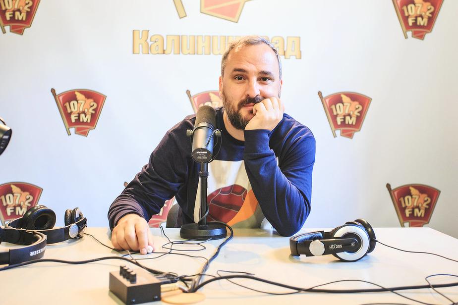 Егор Сачко / Комсомольская правда-Калининград