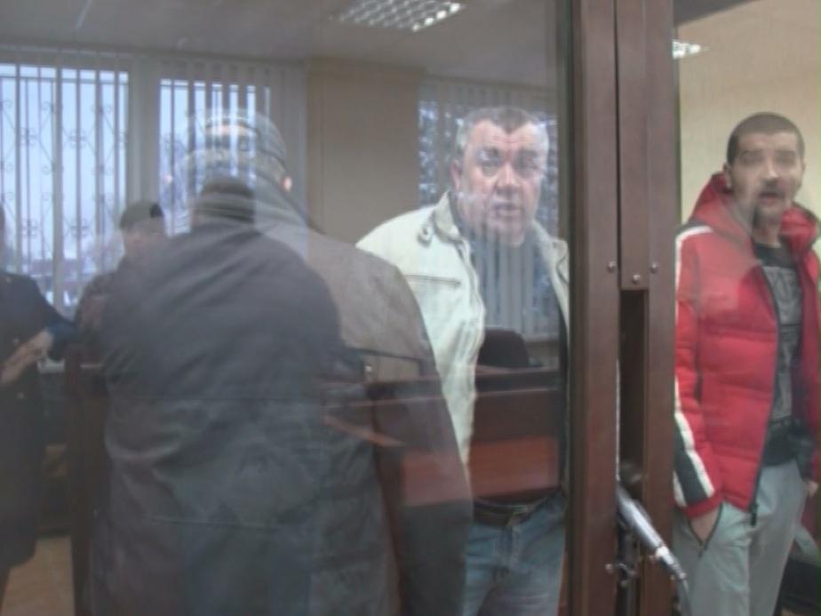 В Черняховске наркобароны получили 32 года тюрьмы на троих