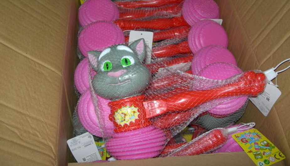 Выбираем игрушки правильно - Новости Калининграда